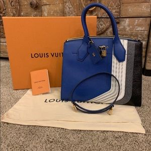 Louis Vuitton City Steamer - Limited Edition